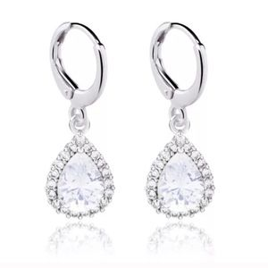 ASHA DIAMOND 💎 18KTGF EARRINGS